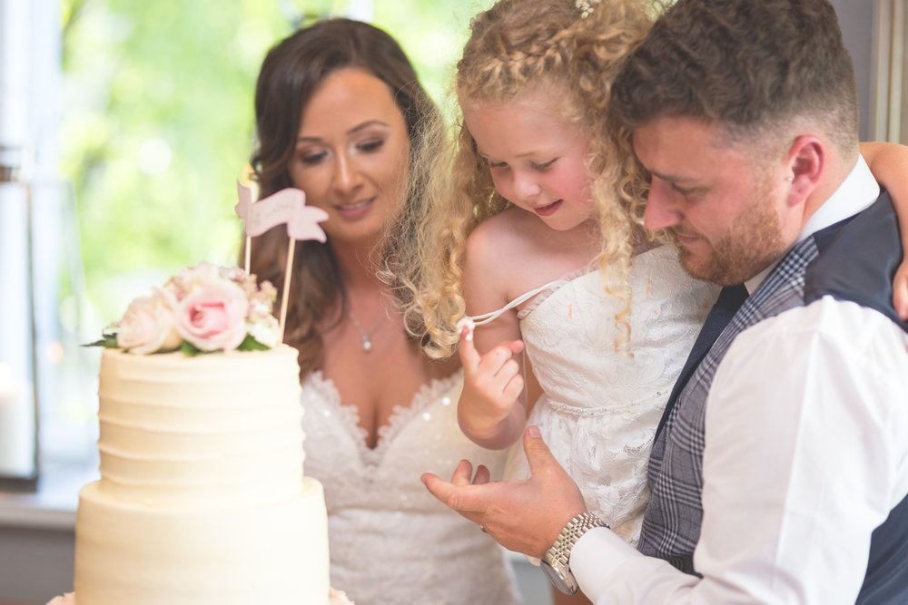 Brian McEwan | Northern Ireland Wedding Photographer | Rebecca & Michael | Ten Square Belfast Reception-164.jpg