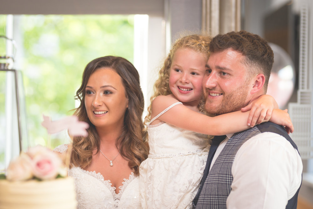 Brian McEwan | Northern Ireland Wedding Photographer | Rebecca & Michael | Ten Square Belfast Reception-166.jpg