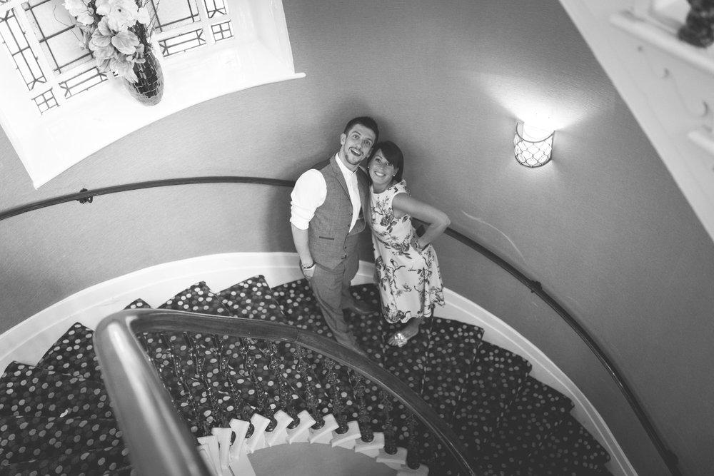 Brian McEwan | Northern Ireland Wedding Photographer | Rebecca & Michael | Ten Square Belfast Reception-167.jpg