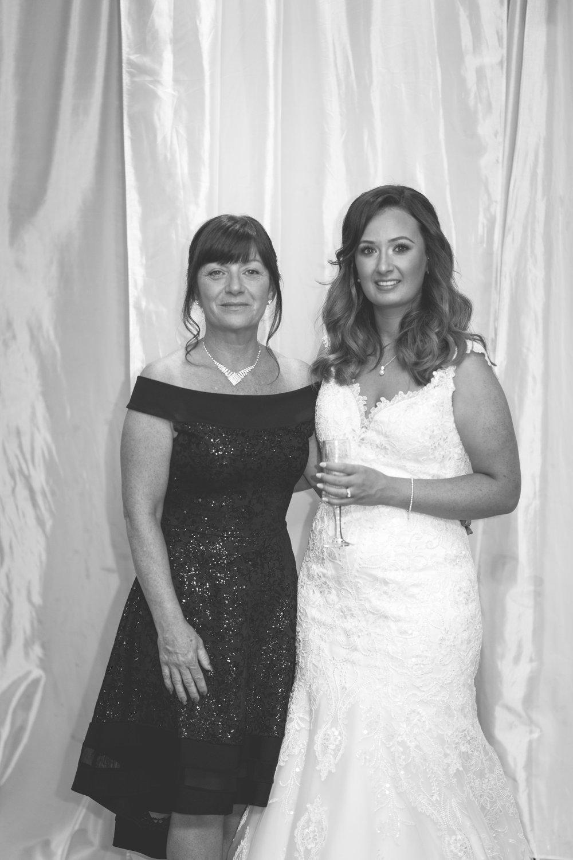 Brian McEwan | Northern Ireland Wedding Photographer | Rebecca & Michael | Ten Square Belfast Reception-169.jpg