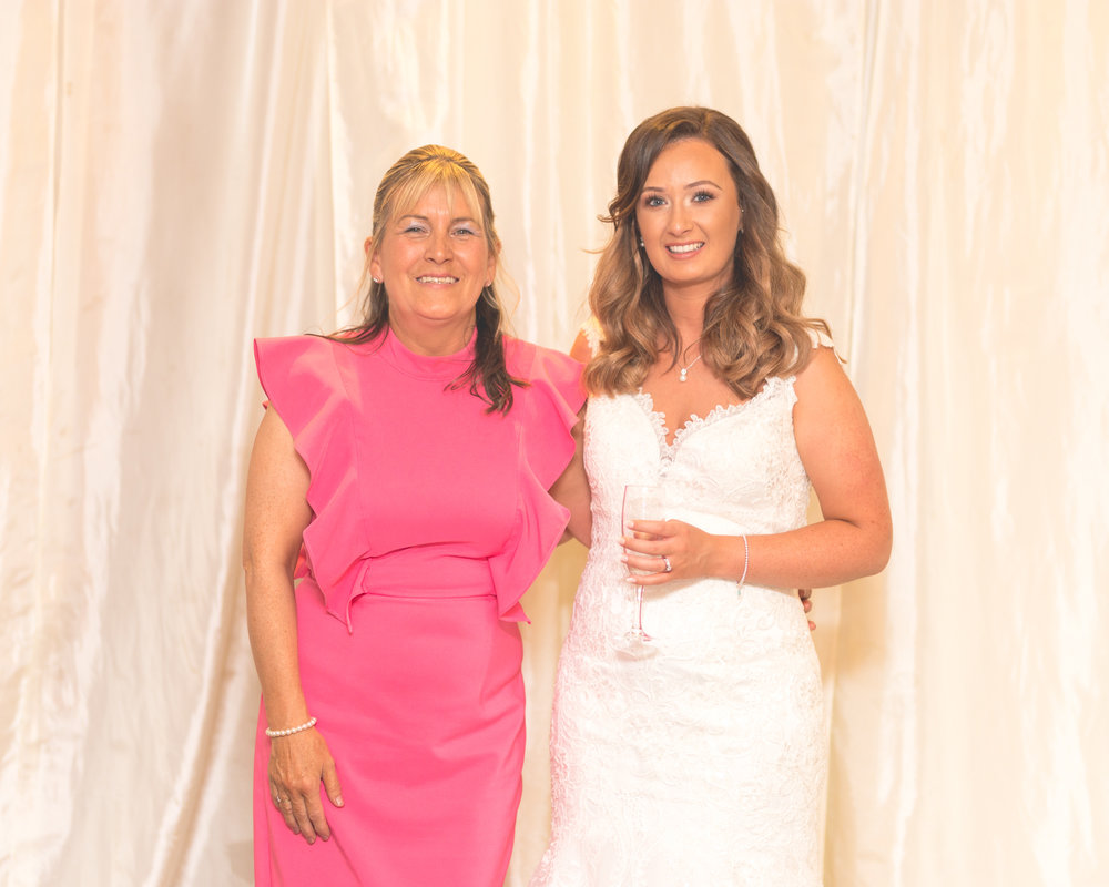 Brian McEwan | Northern Ireland Wedding Photographer | Rebecca & Michael | Ten Square Belfast Reception-170.jpg