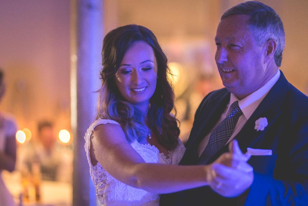 Brian McEwan | Northern Ireland Wedding Photographer | Rebecca & Michael | Dancing-6.jpg