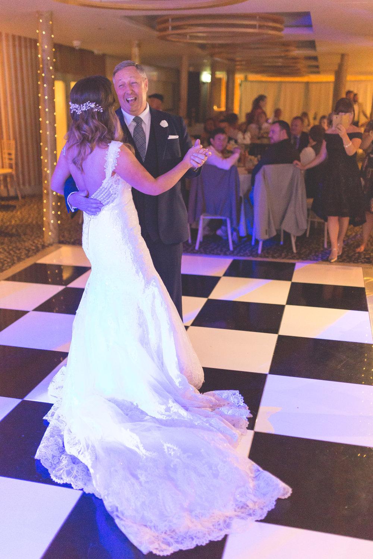 Brian McEwan | Northern Ireland Wedding Photographer | Rebecca & Michael | Dancing-5.jpg