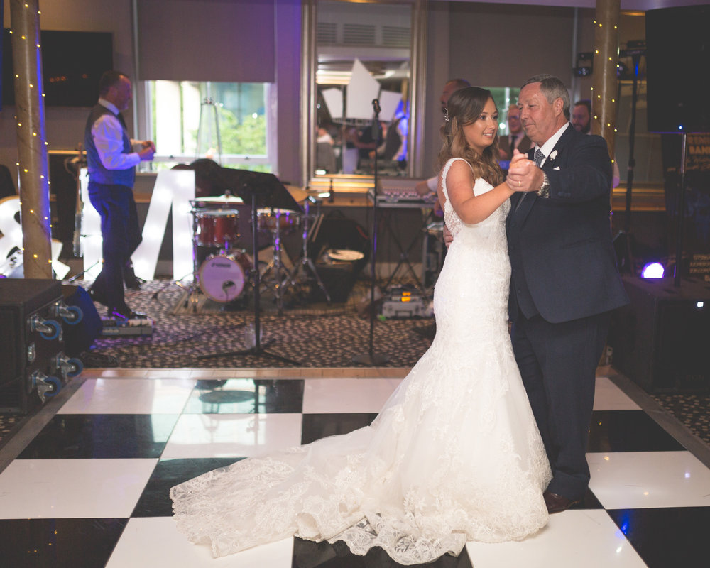 Brian McEwan | Northern Ireland Wedding Photographer | Rebecca & Michael | Dancing-7.jpg