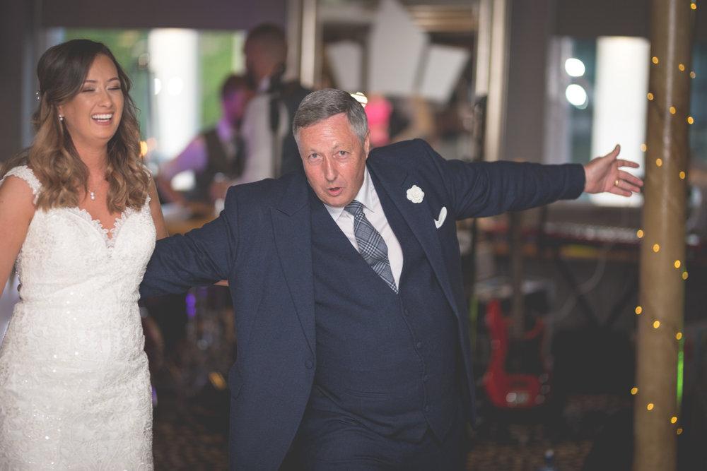 Brian McEwan | Northern Ireland Wedding Photographer | Rebecca & Michael | Dancing-9.jpg