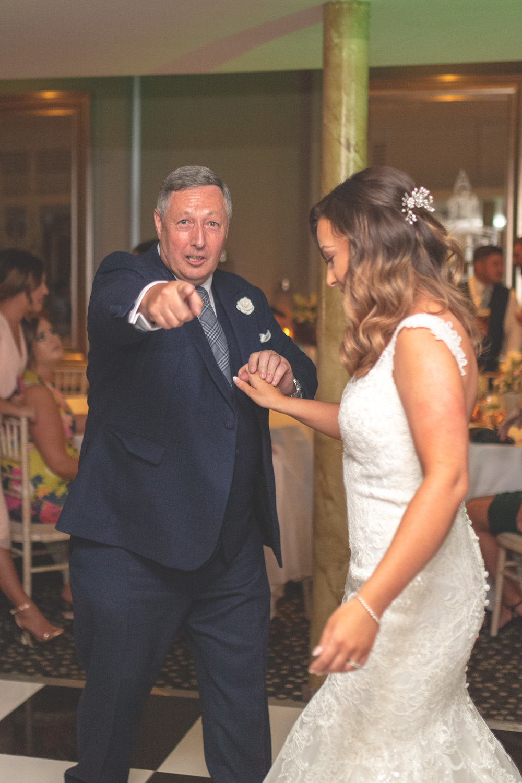 Brian McEwan | Northern Ireland Wedding Photographer | Rebecca & Michael | Dancing-10.jpg