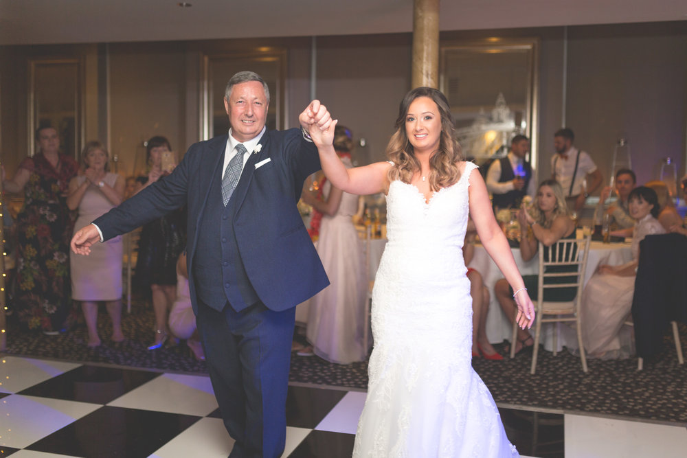 Brian McEwan   Northern Ireland Wedding Photographer   Rebecca & Michael   Dancing-11.jpg