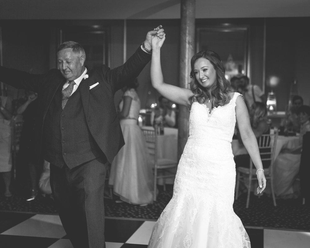 Brian McEwan | Northern Ireland Wedding Photographer | Rebecca & Michael | Dancing-12.jpg