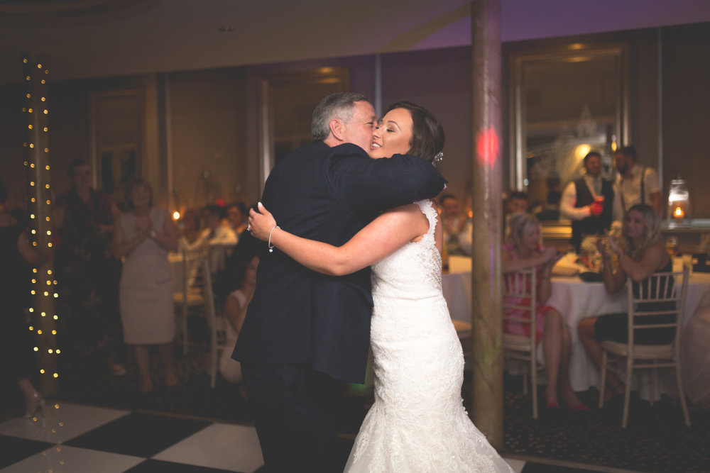 Brian McEwan | Northern Ireland Wedding Photographer | Rebecca & Michael | Dancing-13.jpg