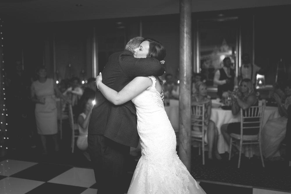 Brian McEwan | Northern Ireland Wedding Photographer | Rebecca & Michael | Dancing-14.jpg