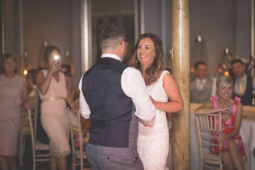 Brian McEwan | Northern Ireland Wedding Photographer | Rebecca & Michael | Dancing-16.jpg