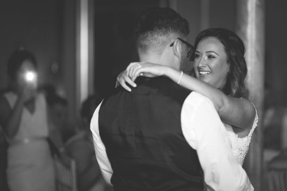 Brian McEwan | Northern Ireland Wedding Photographer | Rebecca & Michael | Dancing-17.jpg