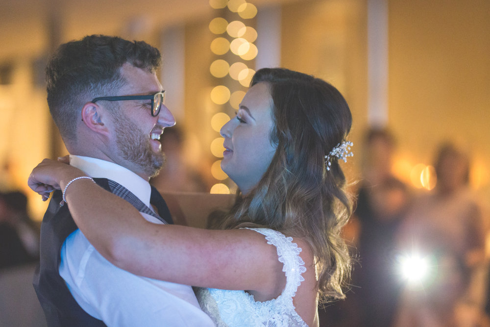 Brian McEwan | Northern Ireland Wedding Photographer | Rebecca & Michael | Dancing-19.jpg