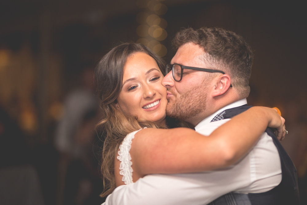 Brian McEwan   Northern Ireland Wedding Photographer   Rebecca & Michael   Dancing-20.jpg