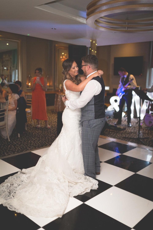 Brian McEwan | Northern Ireland Wedding Photographer | Rebecca & Michael | Dancing-21.jpg