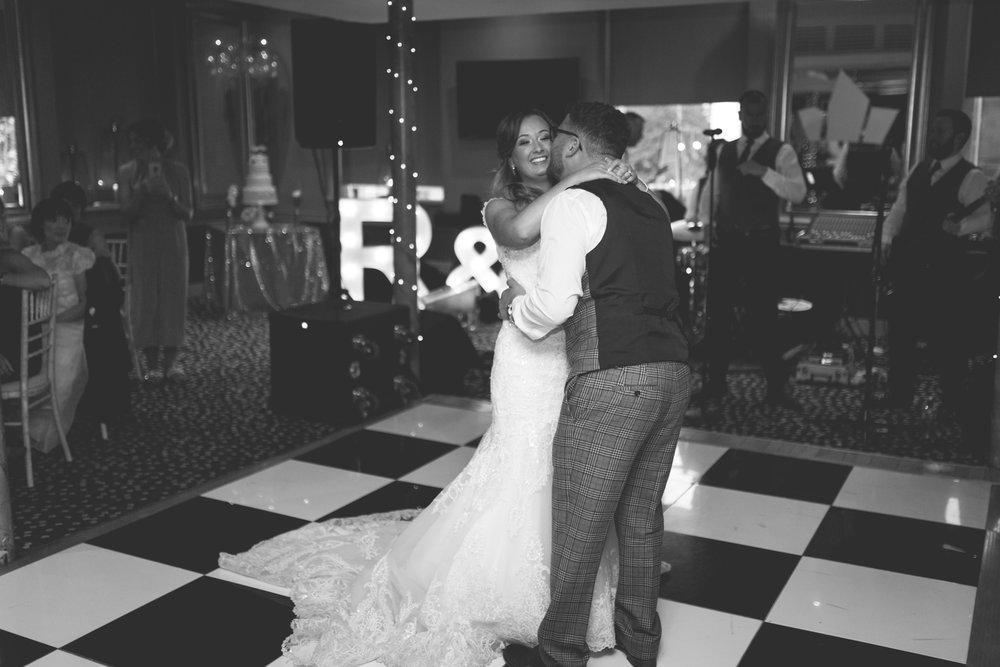 Brian McEwan | Northern Ireland Wedding Photographer | Rebecca & Michael | Dancing-22.jpg