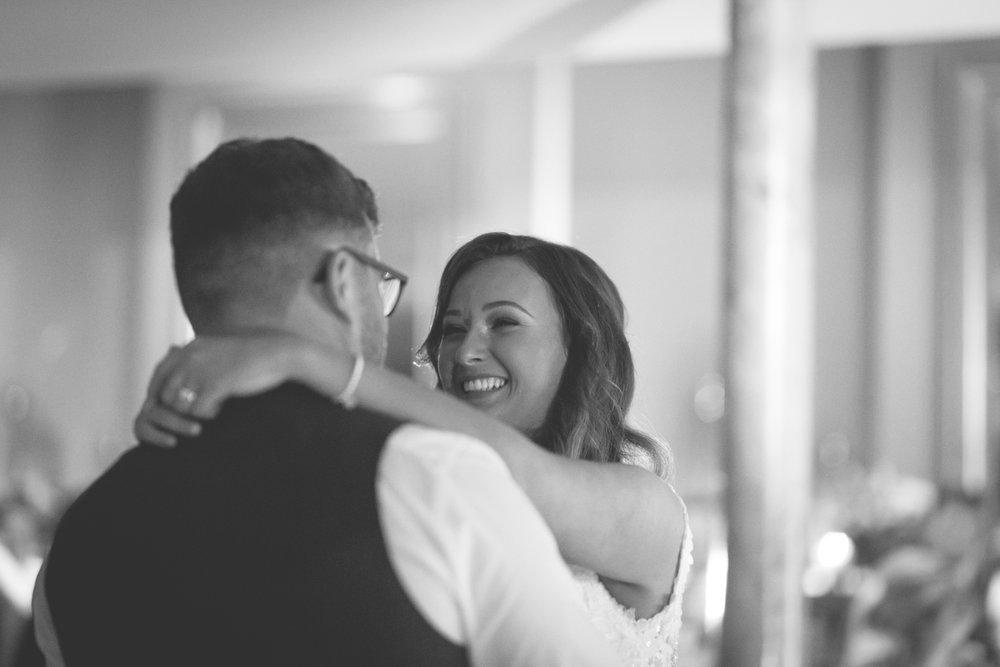 Brian McEwan | Northern Ireland Wedding Photographer | Rebecca & Michael | Dancing-23.jpg