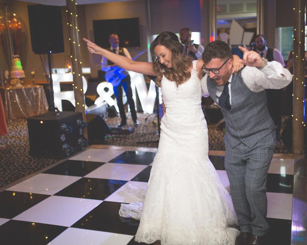 Brian McEwan   Northern Ireland Wedding Photographer   Rebecca & Michael   Dancing-26.jpg
