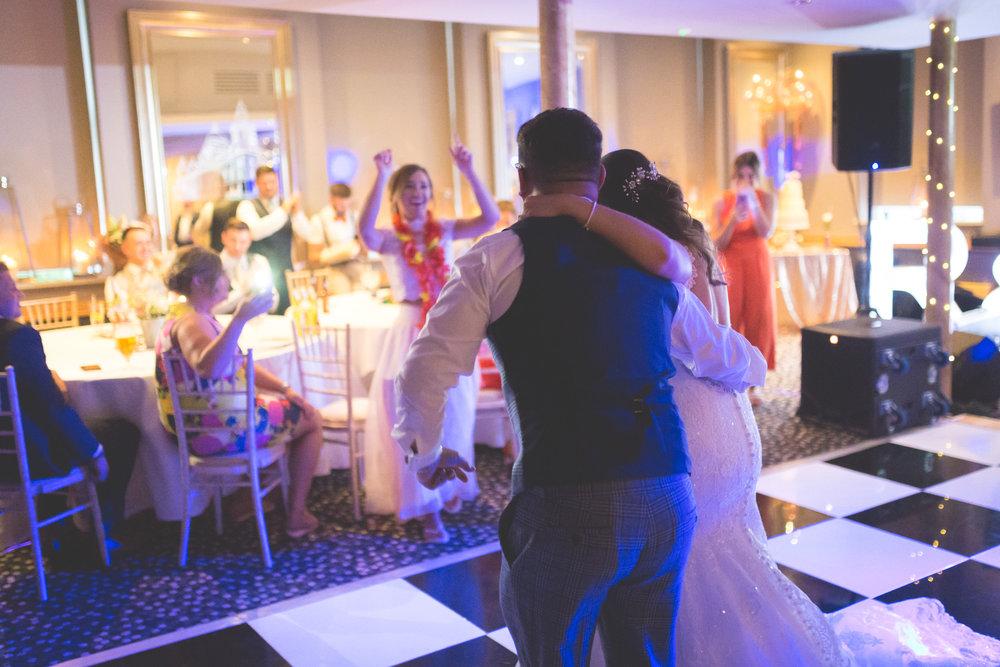 Brian McEwan | Northern Ireland Wedding Photographer | Rebecca & Michael | Dancing-28.jpg