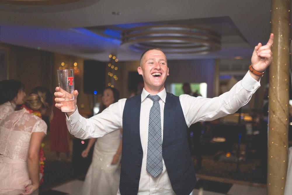 Brian McEwan | Northern Ireland Wedding Photographer | Rebecca & Michael | Dancing-30.jpg