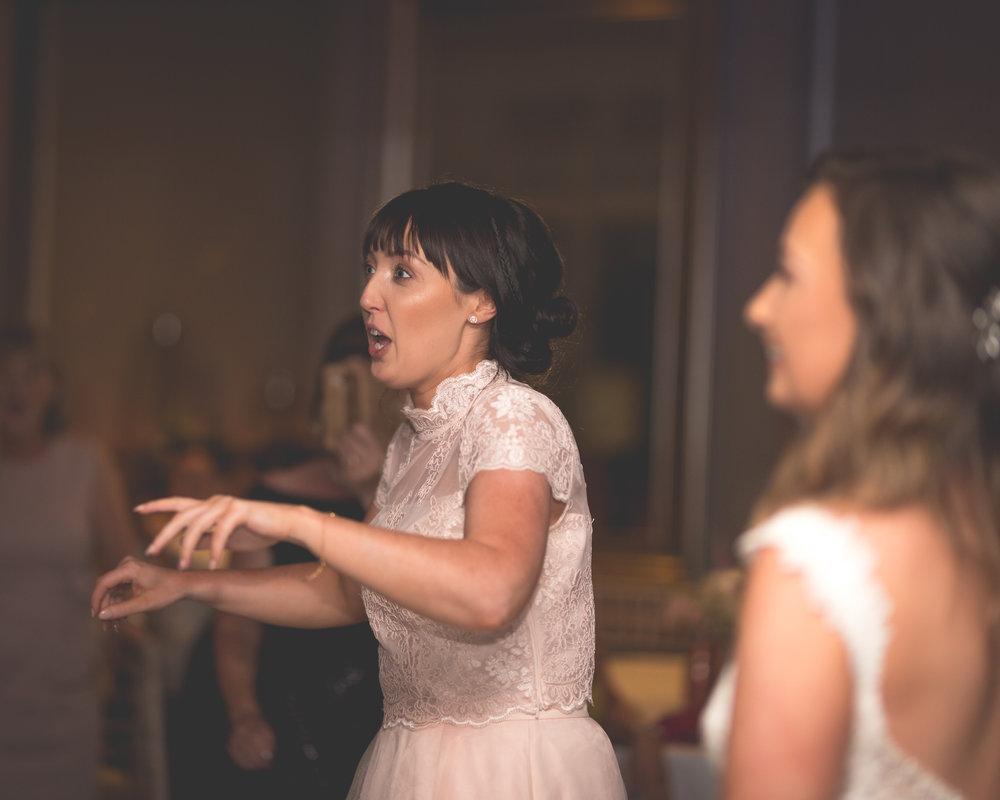 Brian McEwan | Northern Ireland Wedding Photographer | Rebecca & Michael | Dancing-31.jpg