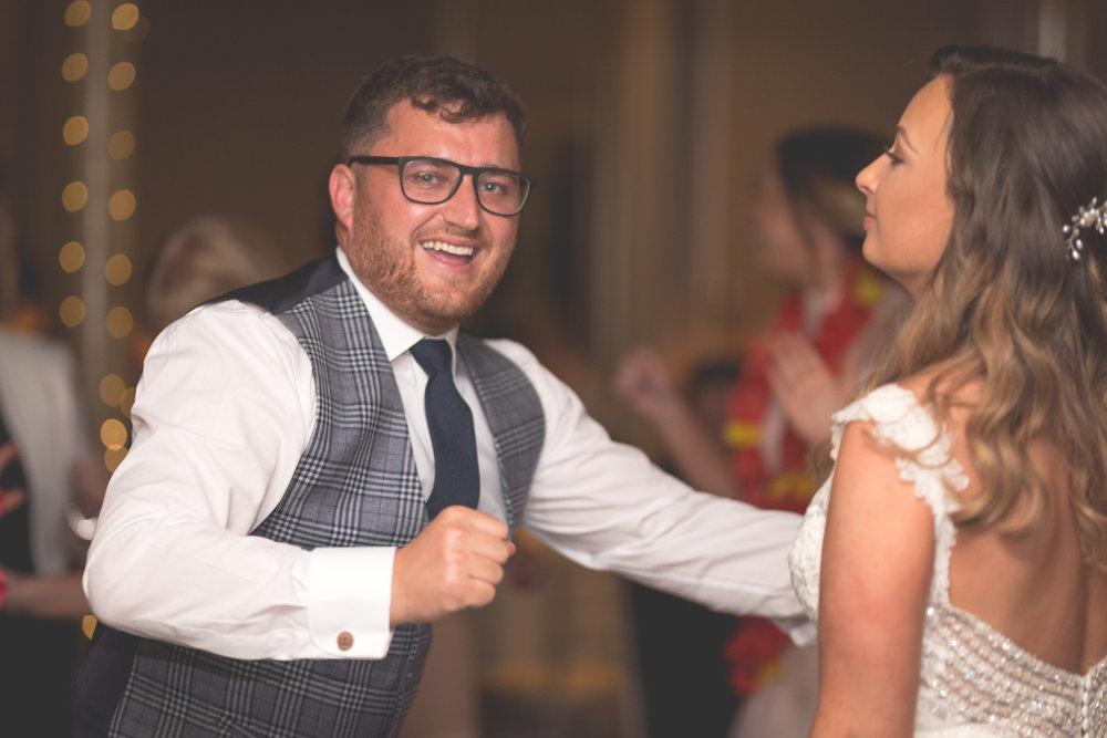 Brian McEwan   Northern Ireland Wedding Photographer   Rebecca & Michael   Dancing-37.jpg