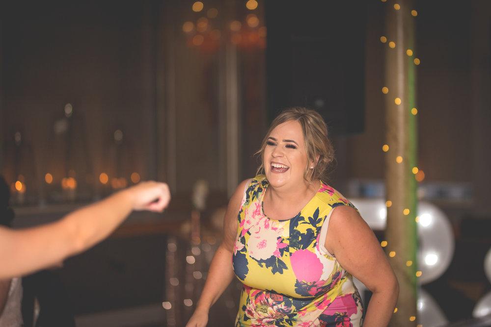 Brian McEwan   Northern Ireland Wedding Photographer   Rebecca & Michael   Dancing-38.jpg