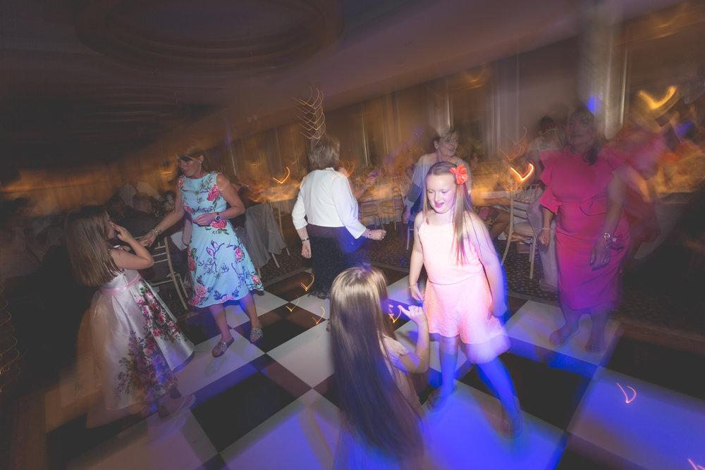 Brian McEwan | Northern Ireland Wedding Photographer | Rebecca & Michael | Dancing-39.jpg