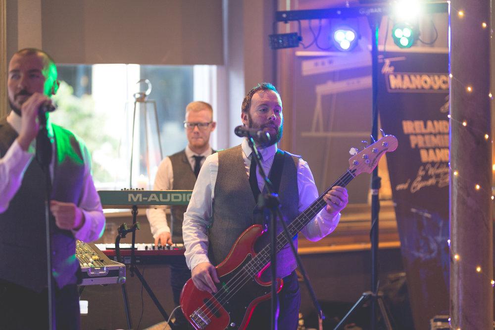 Brian McEwan   Northern Ireland Wedding Photographer   Rebecca & Michael   Dancing-42.jpg