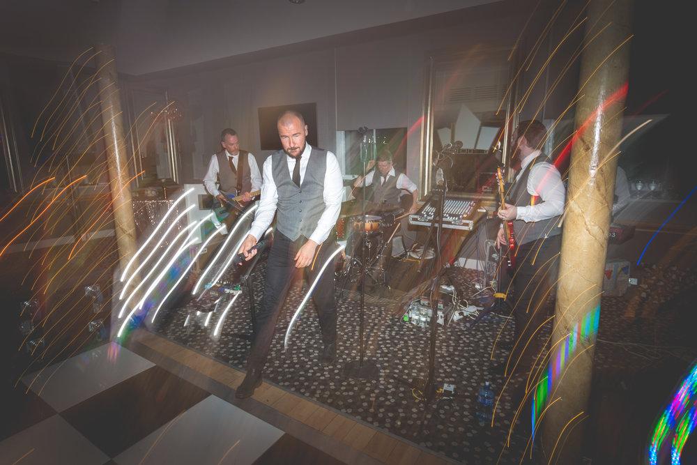 Brian McEwan | Northern Ireland Wedding Photographer | Rebecca & Michael | Dancing-41.jpg