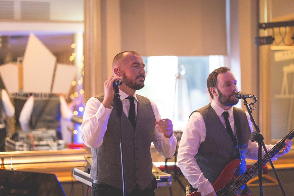 Brian McEwan | Northern Ireland Wedding Photographer | Rebecca & Michael | Dancing-43.jpg
