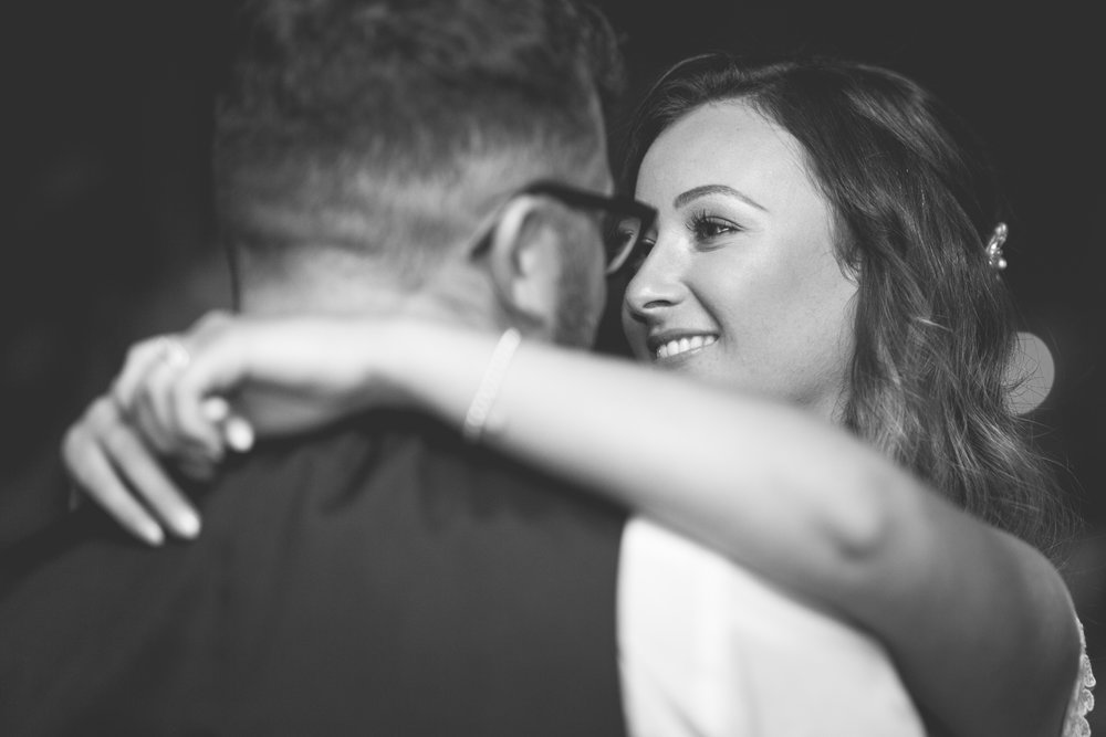 Brian McEwan | Northern Ireland Wedding Photographer | Rebecca & Michael | Dancing-45.jpg