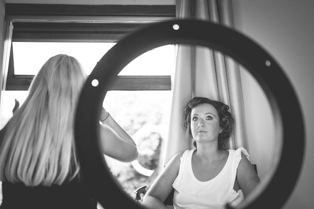 Brian McEwan | Northern Ireland Wedding Photographer | Rebecca & Michael | Bridal Prep-32.jpg