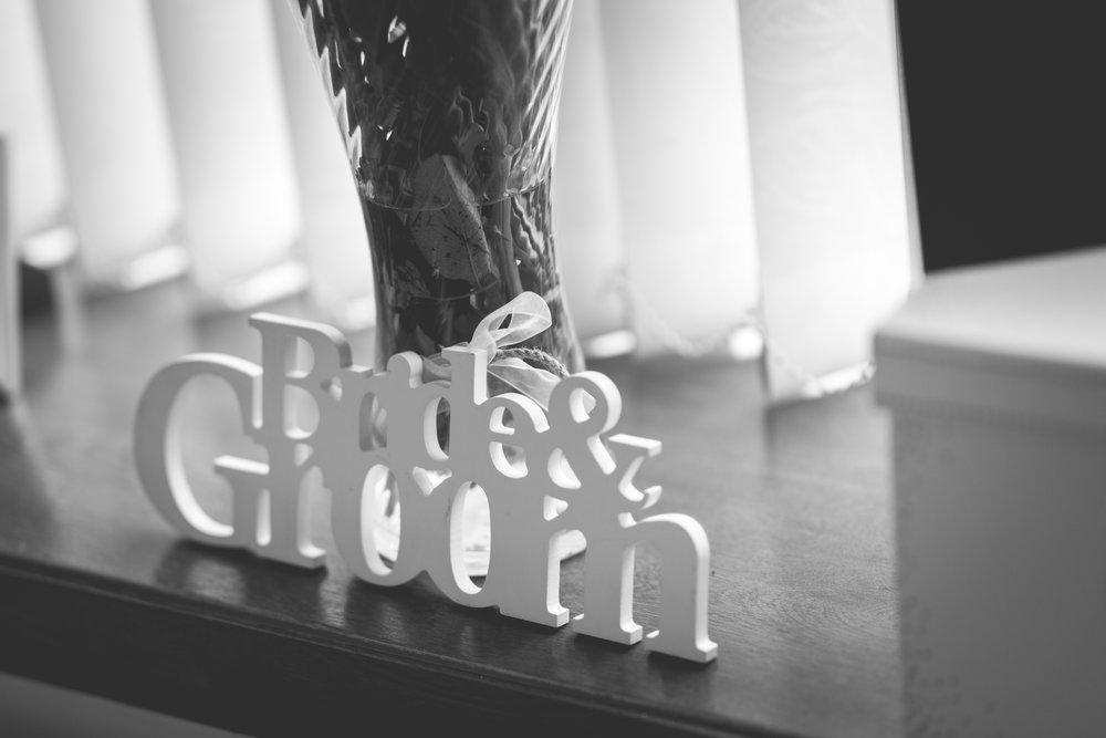 Brian McEwan | Northern Ireland Wedding Photographer | Rebecca & Michael | Bridal Prep-36.jpg
