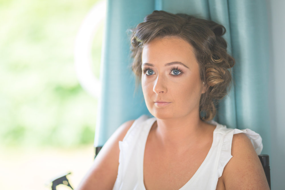 Brian McEwan | Northern Ireland Wedding Photographer | Rebecca & Michael | Bridal Prep-62.jpg