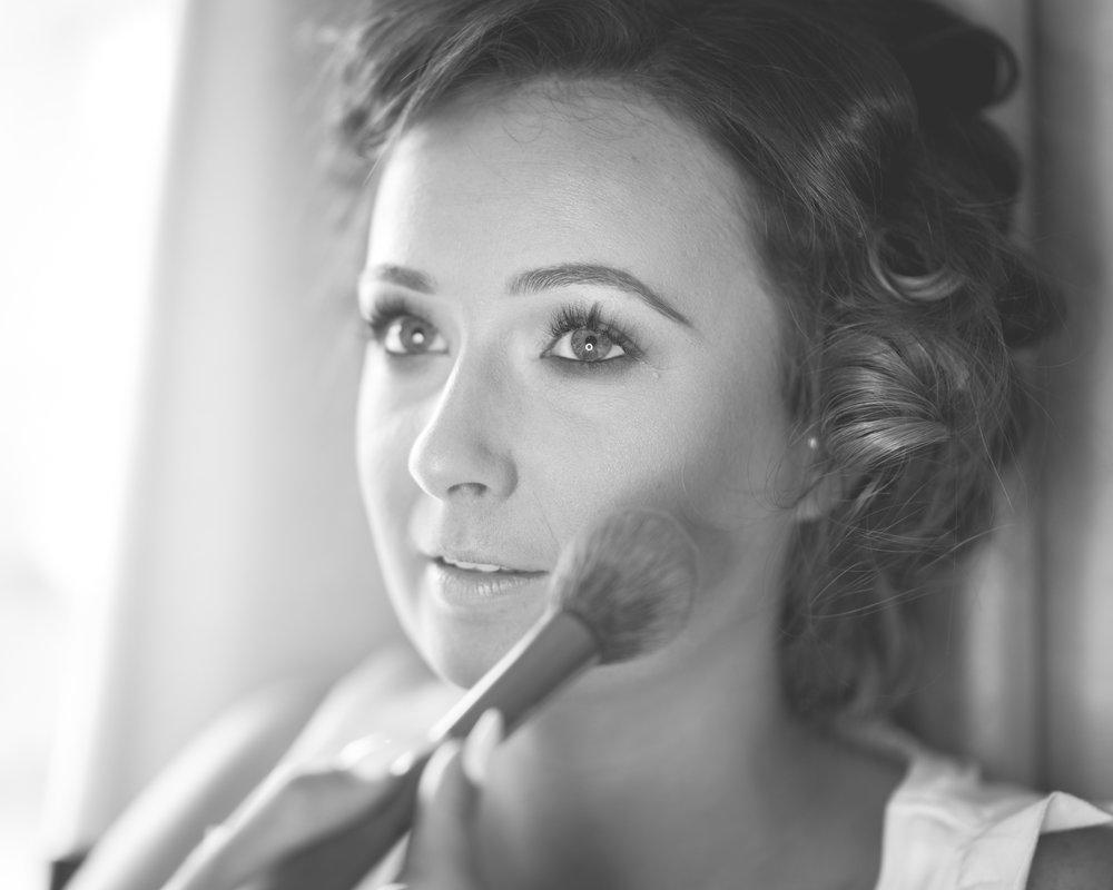 Brian McEwan | Northern Ireland Wedding Photographer | Rebecca & Michael | Bridal Prep-64.jpg