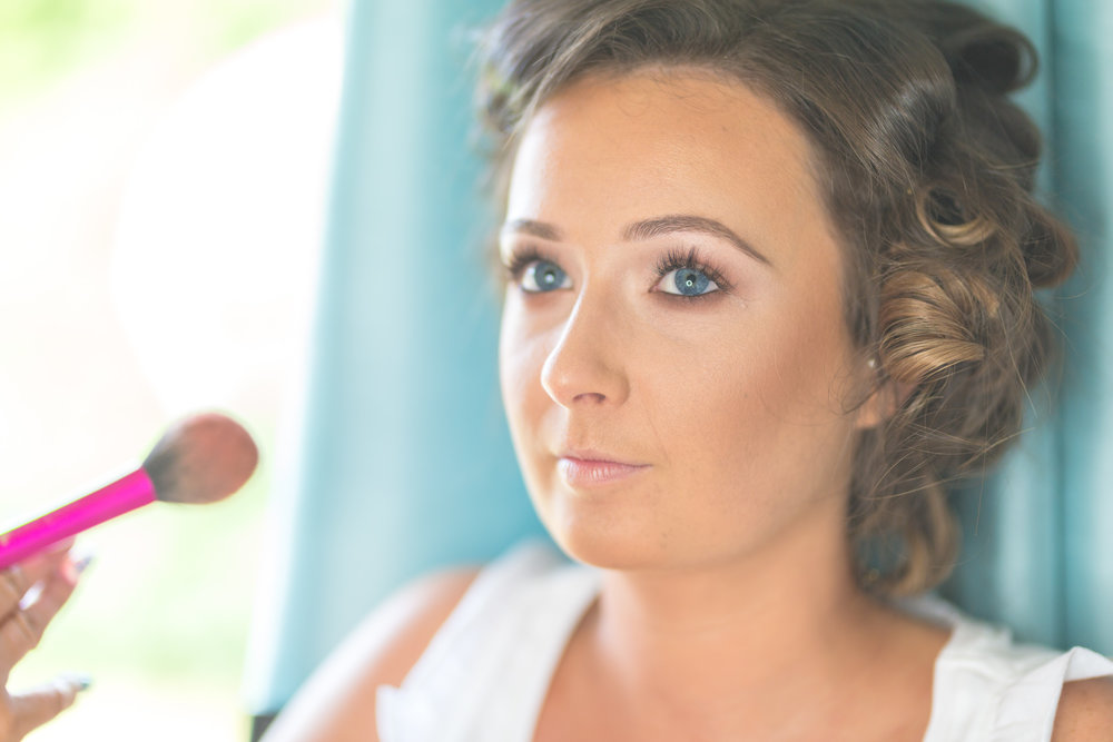 Brian McEwan | Northern Ireland Wedding Photographer | Rebecca & Michael | Bridal Prep-65.jpg