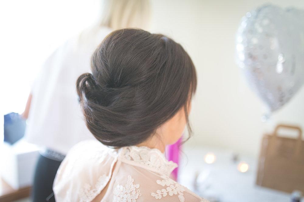 Brian McEwan | Northern Ireland Wedding Photographer | Rebecca & Michael | Bridal Prep-111.jpg