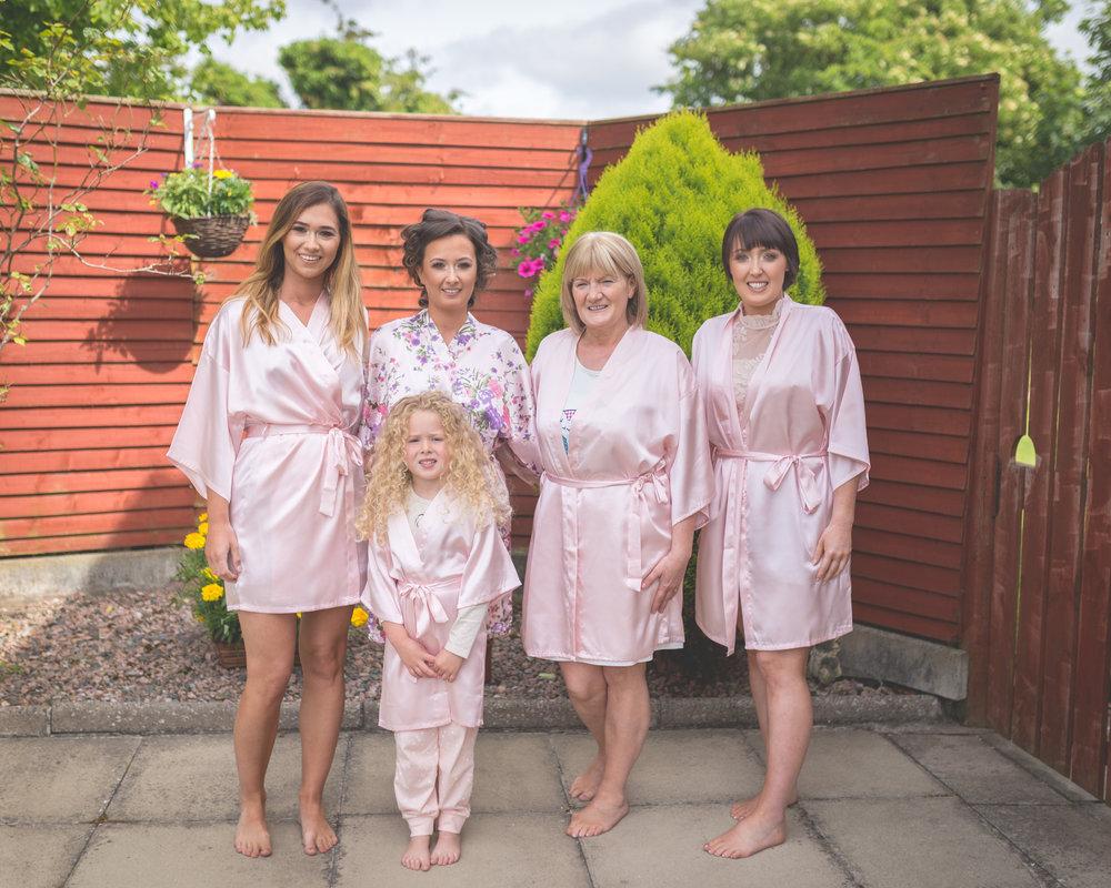 Brian McEwan | Northern Ireland Wedding Photographer | Rebecca & Michael | Bridal Prep-116.jpg