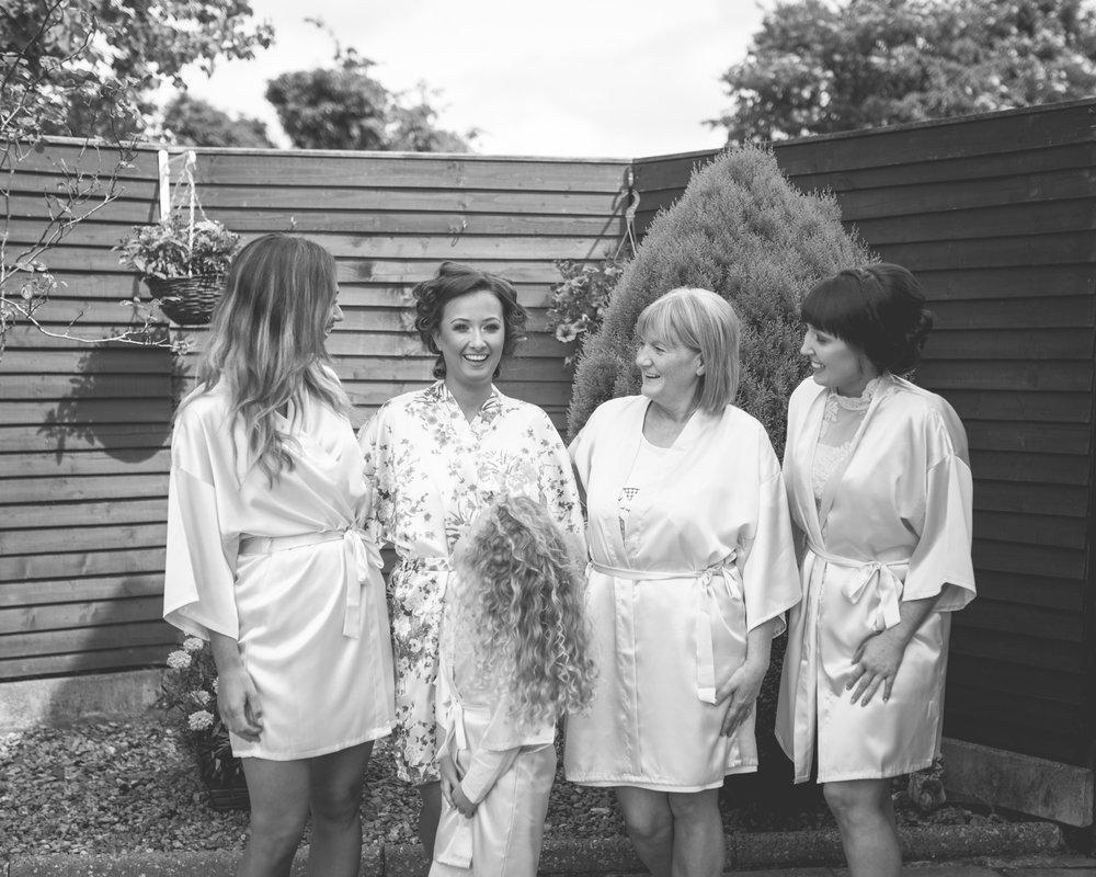 Brian McEwan | Northern Ireland Wedding Photographer | Rebecca & Michael | Bridal Prep-117.jpg