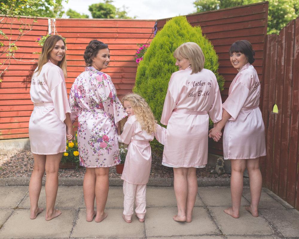 Brian McEwan | Northern Ireland Wedding Photographer | Rebecca & Michael | Bridal Prep-121.jpg