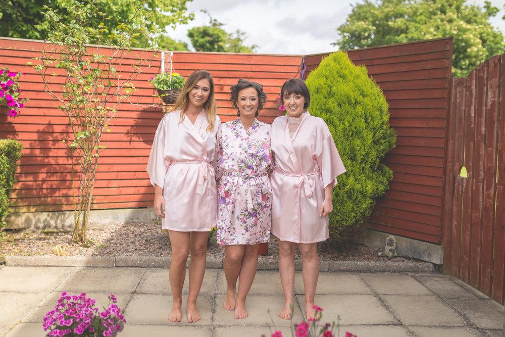 Brian McEwan | Northern Ireland Wedding Photographer | Rebecca & Michael | Bridal Prep-124.jpg