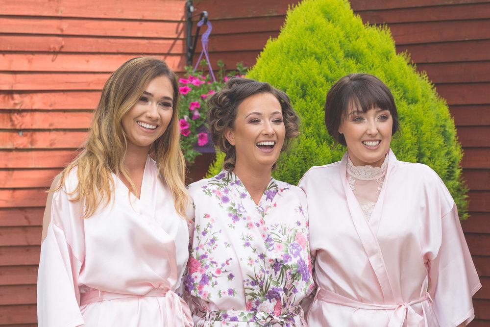 Brian McEwan | Northern Ireland Wedding Photographer | Rebecca & Michael | Bridal Prep-126.jpg