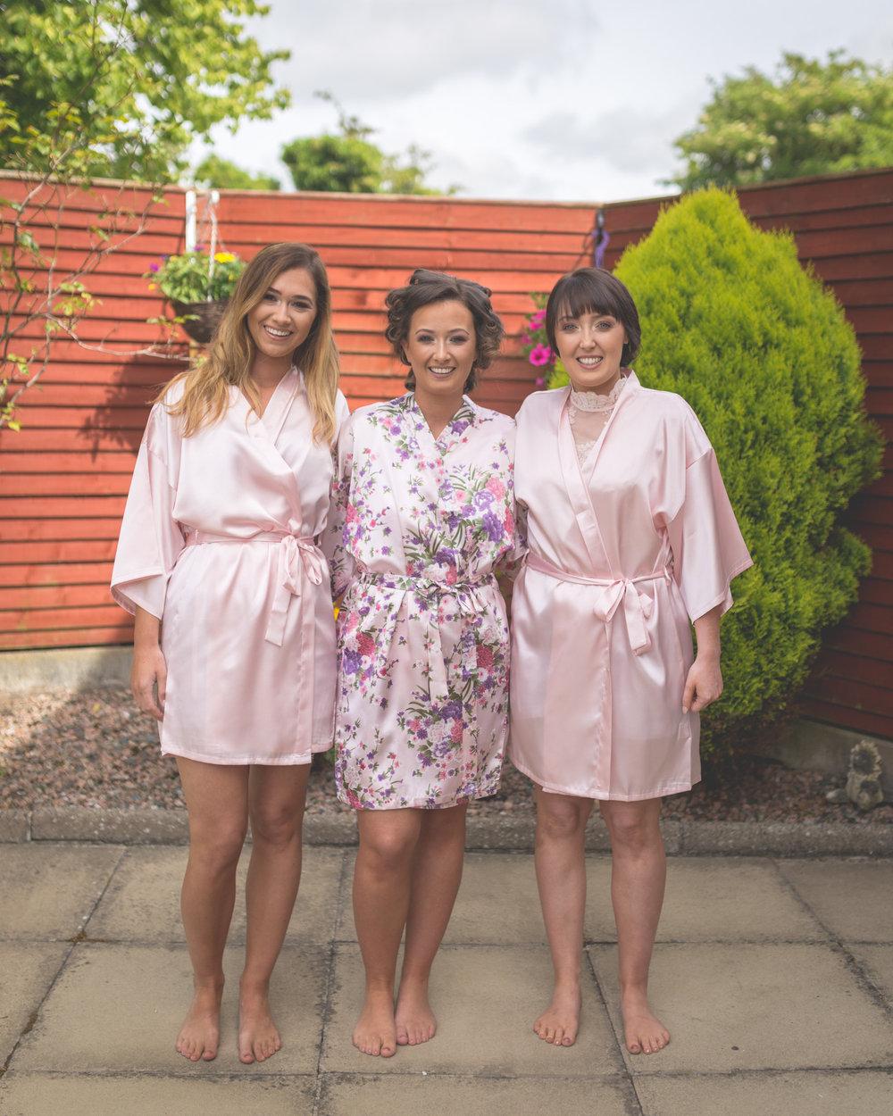 Brian McEwan | Northern Ireland Wedding Photographer | Rebecca & Michael | Bridal Prep-128.jpg