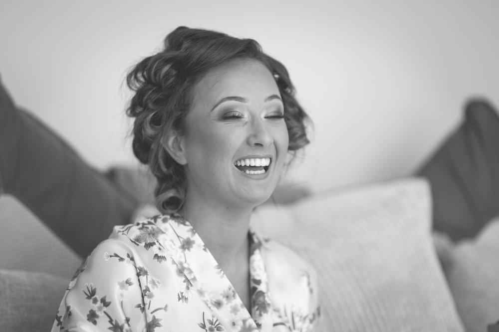 Brian McEwan | Northern Ireland Wedding Photographer | Rebecca & Michael | Bridal Prep-151.jpg
