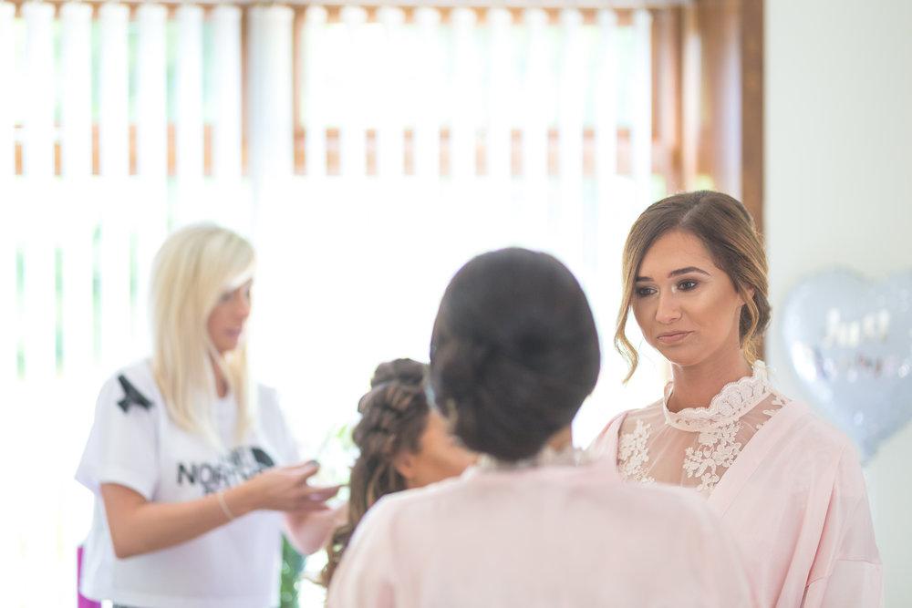 Brian McEwan | Northern Ireland Wedding Photographer | Rebecca & Michael | Bridal Prep-192.jpg