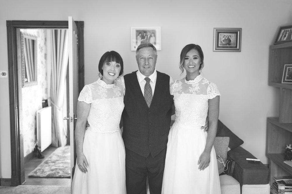 Brian McEwan | Northern Ireland Wedding Photographer | Rebecca & Michael | Bridal Prep-215.jpg