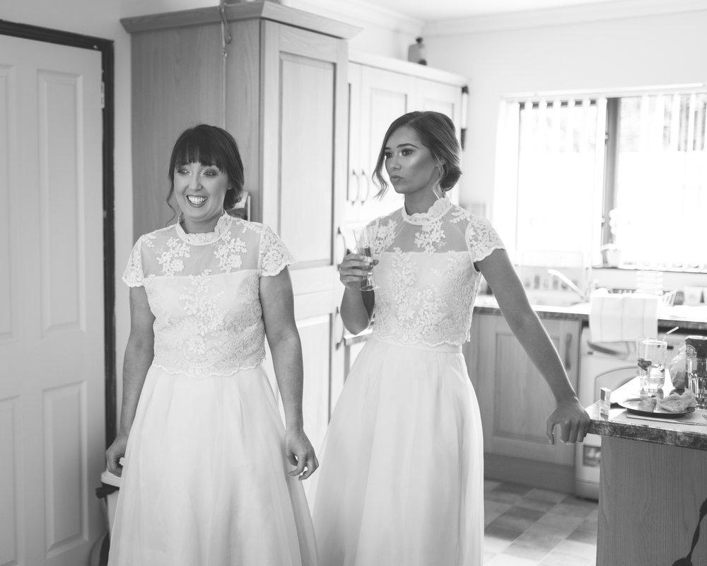 Brian McEwan | Northern Ireland Wedding Photographer | Rebecca & Michael | Bridal Prep-218.jpg