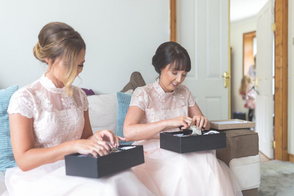 Brian McEwan | Northern Ireland Wedding Photographer | Rebecca & Michael | Bridal Prep-223.jpg