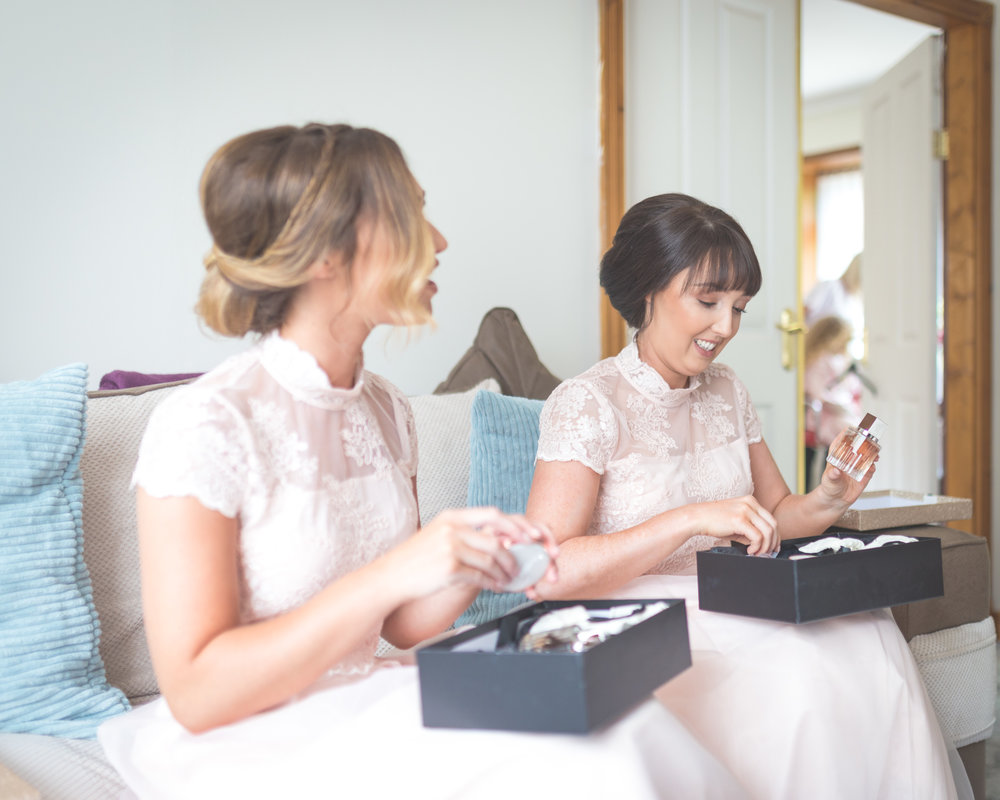 Brian McEwan | Northern Ireland Wedding Photographer | Rebecca & Michael | Bridal Prep-222.jpg